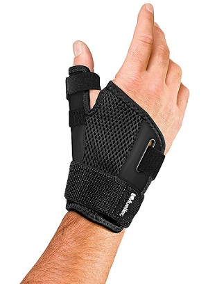 Mueller Reversible Thumb Stabilizer