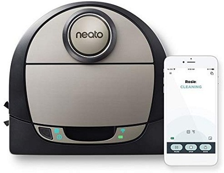 Robotic Vacuum Cleaner Reviews Best Choice In 2020