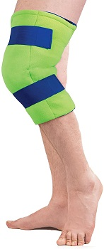 Polar ICE Standard Knee WRAP