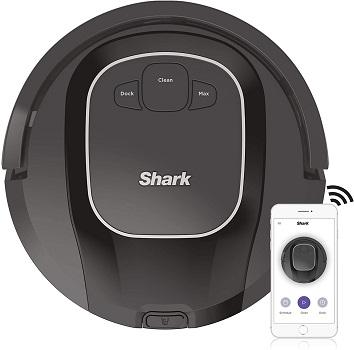 Shark ION R87 Robotic Vacuum Cleaner