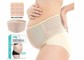 Back Support in Pregnancy