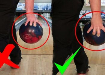 Best Bowling Ball For Hooking