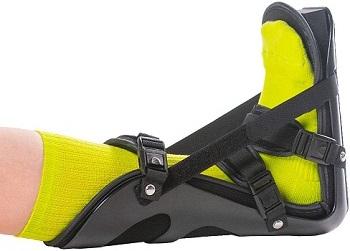 BraceAbility Sleeping Stretch Boot
