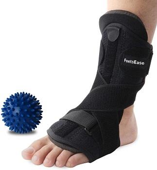 FeetsEase Plantar Fasciitis Night Splint