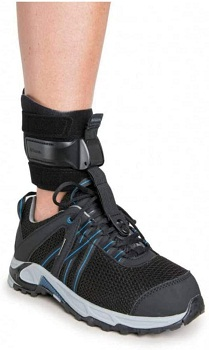 Foot Up Drop-Foot Ankle Brace