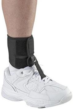 Foot-Up Drop Foot Brace