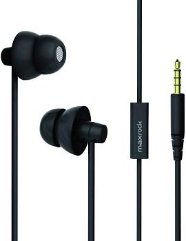 MAXROCK Sleep Earplugs - Noise Isolating Ear Plugs Sleep Earbuds Headphones