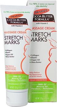 Palmer's Cocoa Butter Formula Massage Cream for Stretch Marks & Pregnancy Skin Care