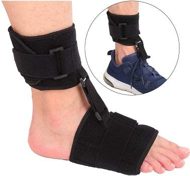 Soft AFO Foot-up - Drop Foot Brace