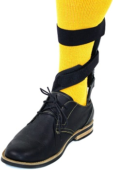 Step-Smart Drop Foot Brace