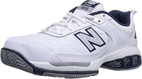 New Balance Men's mc806 Tennis Shoe