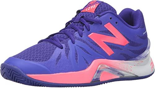 New Balance Women's 1296v2 Stability Tennis Shoe