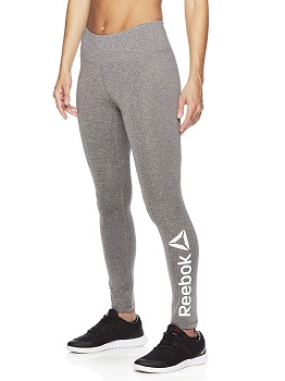 Reebok Women's Legging Full-Length Performance compression pants