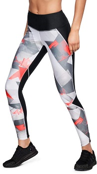 Under Armour Women's Armour Fly Fast PrintTights