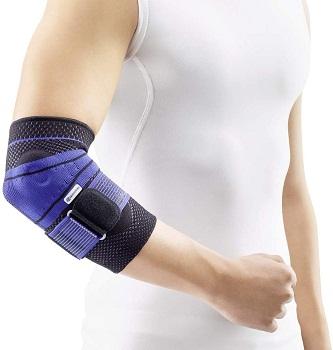 Bauerfeind-Epitrain Elbow Support