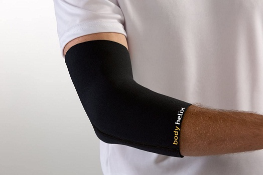 Body Helix Elbow Compression Sleeve