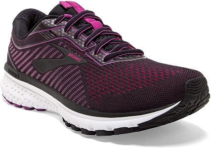 Brooks Women's Ghost 12 Running Shoe -    Nurses Shoes