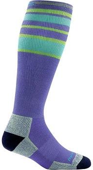 Darn Tough Trail Legs OTC Cushion w/Compression Sock