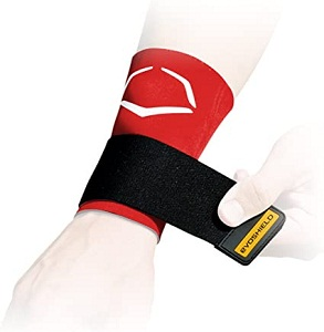 EvoShield Compression Wrist Sleeve