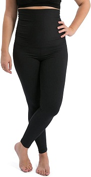 Kindred Bravely Louisa Ultra High-Waisted Over The Bump Pregnancy Leggings