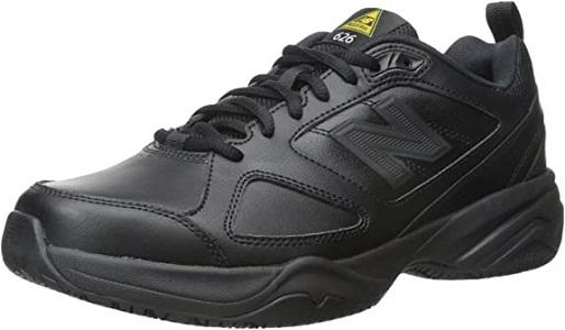 New Balance Men's Slip-Resistant 626 V2 Industrial Shoe