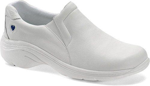 Nurse Mates Women's Dove Oxford - Nurses Shoes