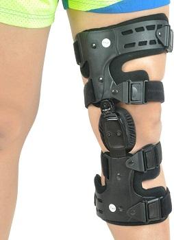 Orthomen Unloader Knee Brace