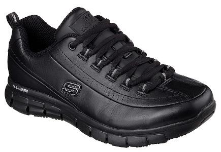 Skechers Work Sure Track – Trickel - Nurses Shoes