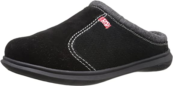 Spenco Men's Supreme Slide Slippers With Arch Support