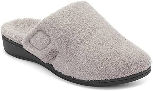 Vionic Women's Gemma Mule Slippers With Arch Support
