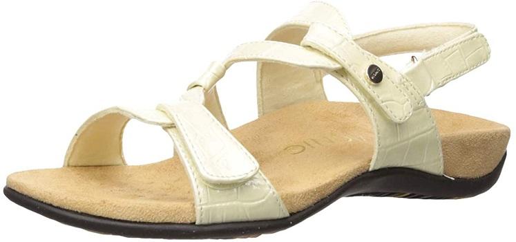 Vionic Women's Rest Paros Backstrap Sandal