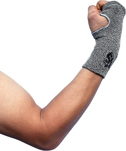 Vital Salveo-Compression Recovery Carpal Tunnel Wrist Hand Sleeve