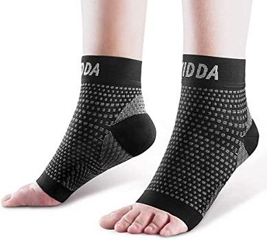 AVIDDA Plantar Fasciitis Socks