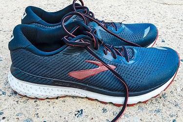 Brooks Women's Adrenaline GTS 20 Running Shoe