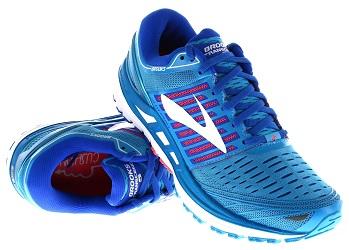 Brooks Women's Transcend 5 Running Shoe