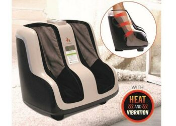 Foot Massagers for Plantar Fasciitis
