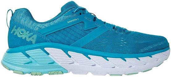 HOKA ONE ONE Women's Gaviota 2 Running Shoe