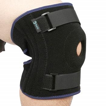 Nvorliy Plus Size Knee Brace