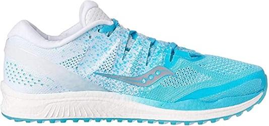 Saucony Women's Freedom Iso 2 Running Shoe