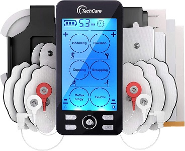 TechCare Massager Plus 24