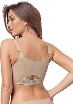 Leonisa Posture Correcting Bra for Women
