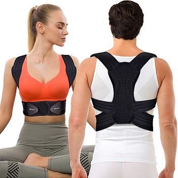 Mercase Posture Corrector for Men, Women
