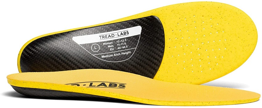 Tread Labs Dash Insoles