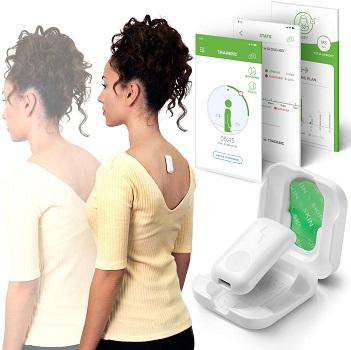 Upright GO 2 Lighter, Smaller Posture Corrector