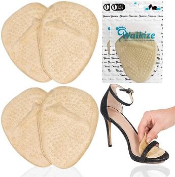 Walkize Metatarsal Pads for Women