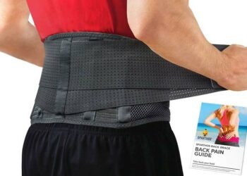 best back brace for support
