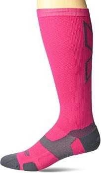 2XU Vectr Full Length Sock