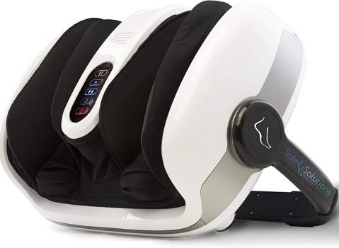 Cloud Massage Shiatsu Foot Massager Machine