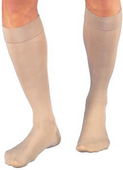 JOBST Relief Knee High 20-30 mmHg Compression Socks