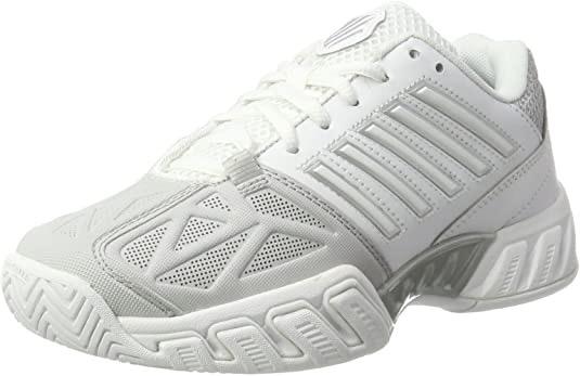 K-Swiss Bigshot Light 3 Womens Tennis Shoe - Size 10